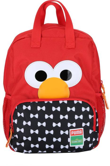 c4dca818f3f Puma Sesame Street Backpack 12 L Backpack