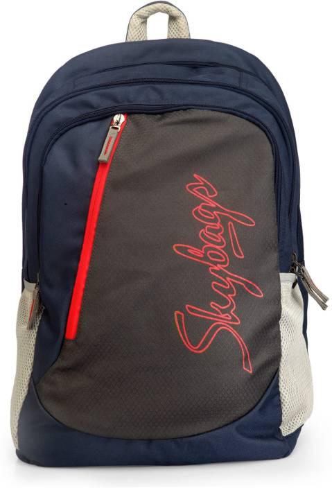 Skybags Vivid Backpack