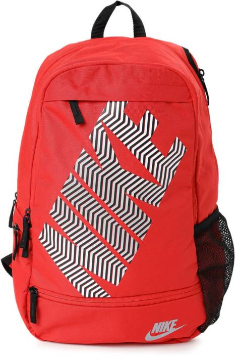 buy popular 762ad c2972 Nike NIKE CLASSIC LINE Backpack (Multicolor)