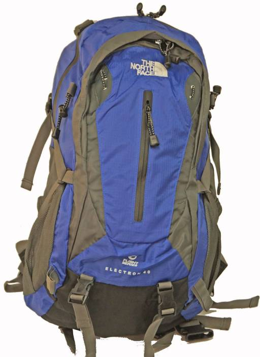 Adraxx The North Face 40 L Medium Backpack