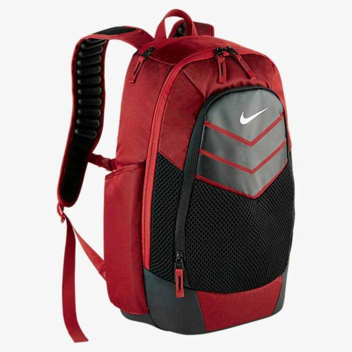 449252725733 Nike Max Air Vapor Power 28 L Backpack (Red