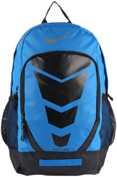 e8a5fd296bef6 Nike Max Air Vapor 30 L Backpack Blue - Price in India