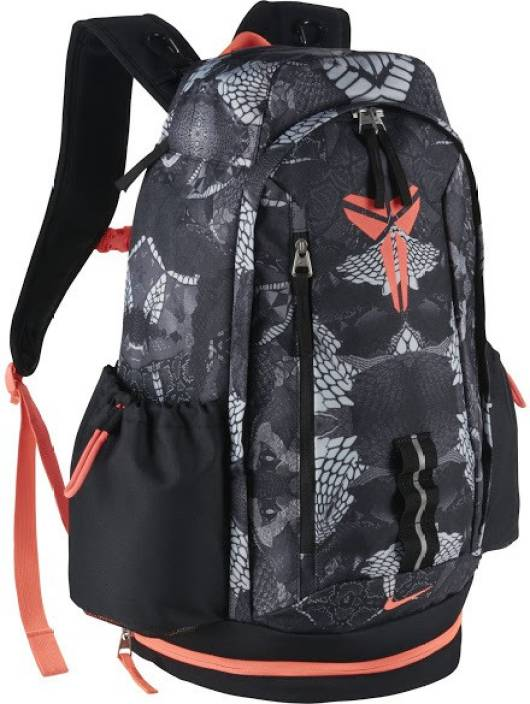 00610612abae ... Nike Kobe Mamba X 10 L Medium Backpack ...