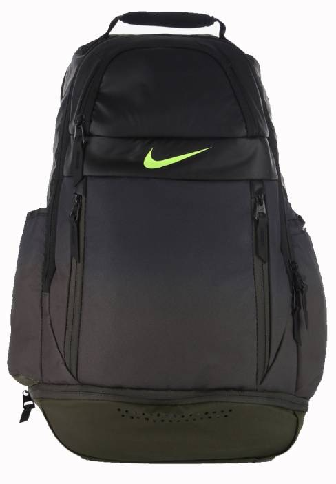 8fa9de7f1d7d ... Nike Ultimatum Gear Graphic 30 L Backpack