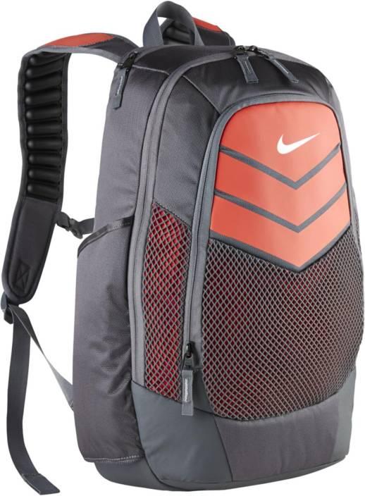 Nike Vapor Power Colourblocked 28 L Backpack (Red