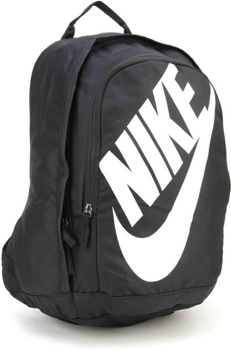Nike Backpack Black - Price in India  9247e260eb50