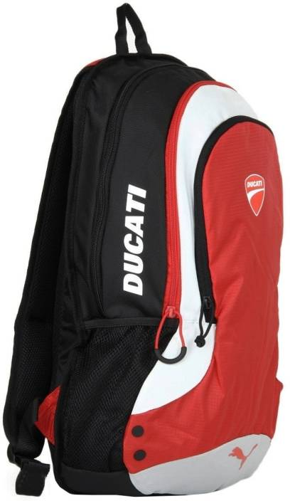 Puma Ducati Backpack (Multicolor) c475576090ab3