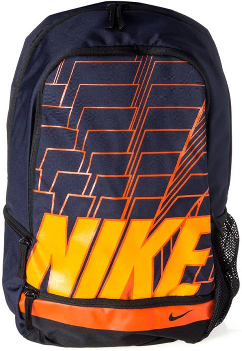 590ee3554c Nike Classic North Unisex - New Medium Backpack Navy Blue - Price in ...