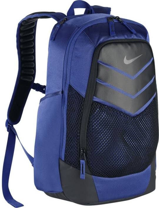 Nike Max Air 30 L Backpack Dark Blue - Price in India  0fc86f1f192aa