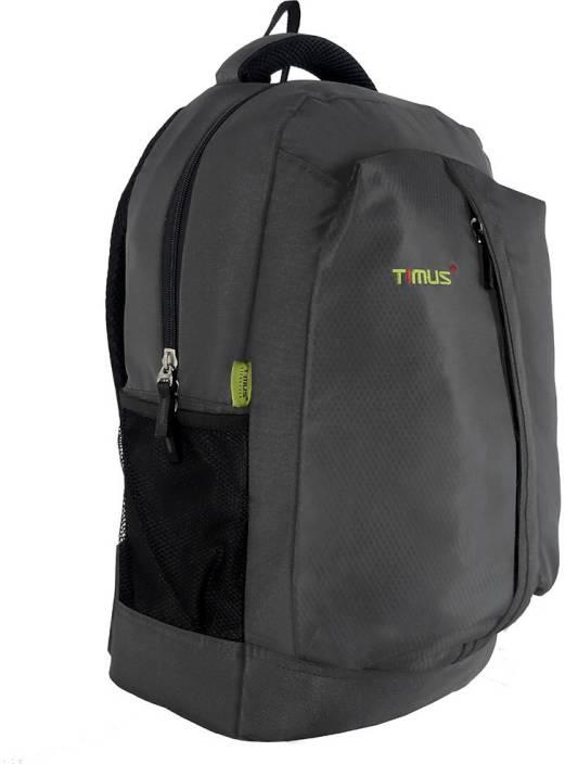Timus Expert - SB 25.4 L Laptop Backpack