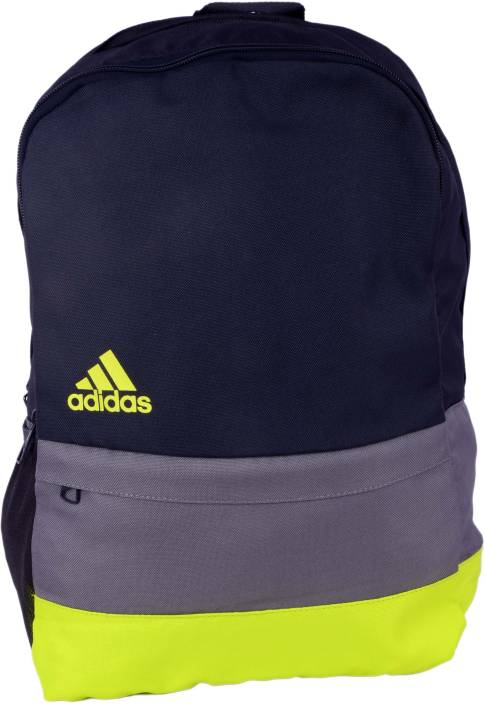 f424ca0393 ADIDAS Versatile Block 28 L Backpack Dark Grey - Price in India ...
