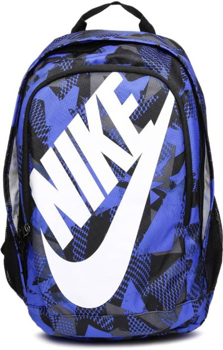 Nike Hayward Futura 2.0 Printed 25 L Backpack (Black) d1948b0dd21d5
