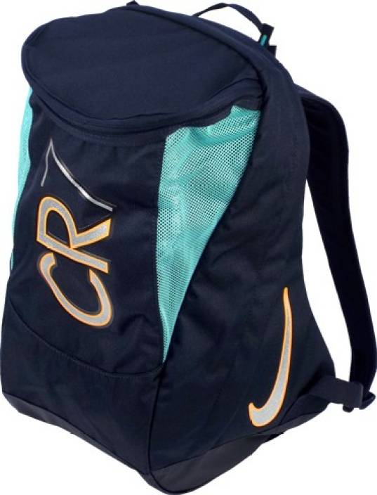 Nike CR7 Cristiano Ronaldo Shield 5 L Large Backpack 402 - Price in ... 1120473dcb66d