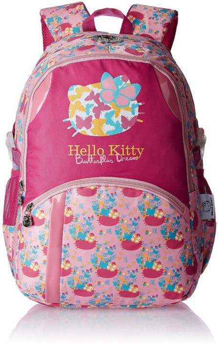Hello Kitty MBE-HKP055 Waterproof School Bag f66c336de7c68