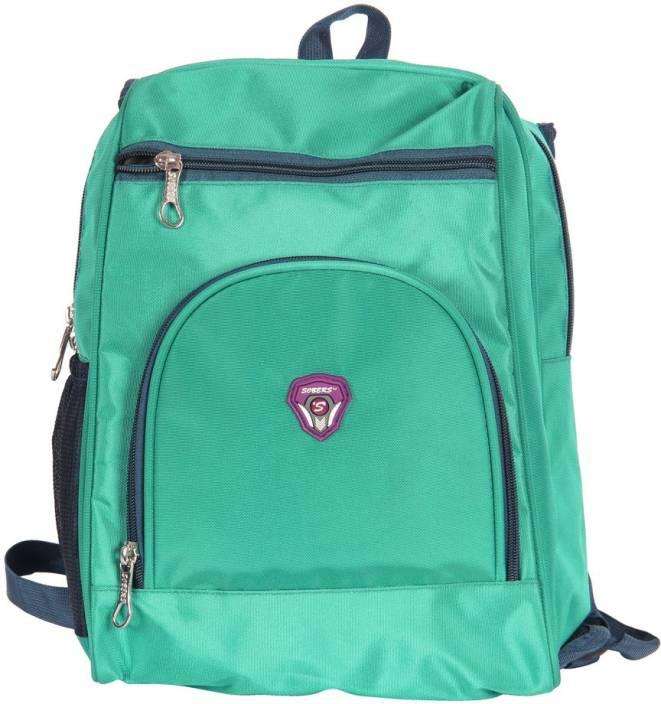 995f87fa4d SOBERS FANCY Backpack (Blue