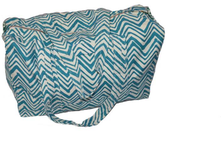 Raaga Textiles B010 School Bag