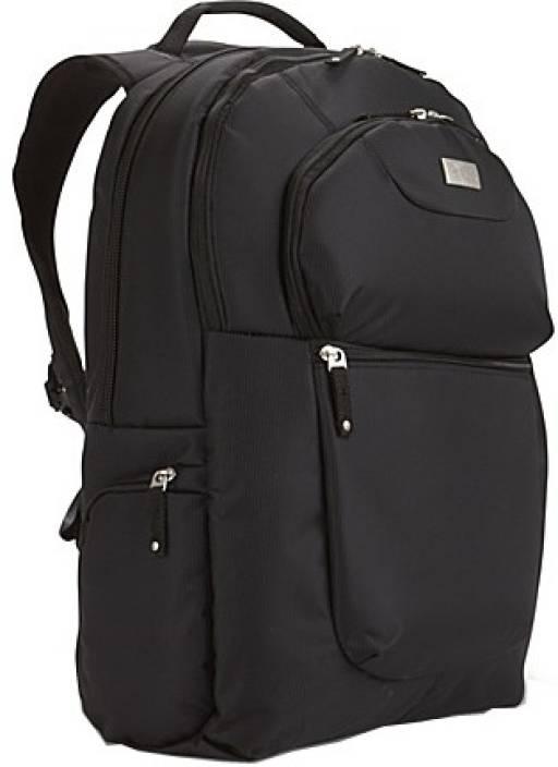 9f4069d1560 17 inch Professional Laptop Backpack - Case Logic : Flipkart.com