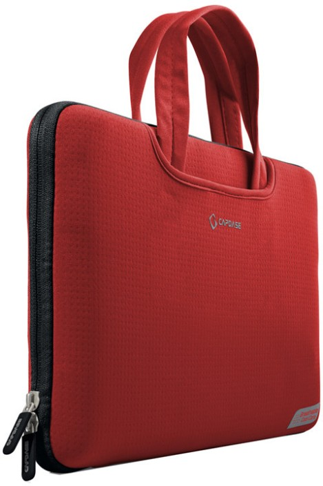 Capdase Prokeeper Carria Bag/Case/Cover For Apple Macbook Air 11 Inch Laptop Bag Price in India