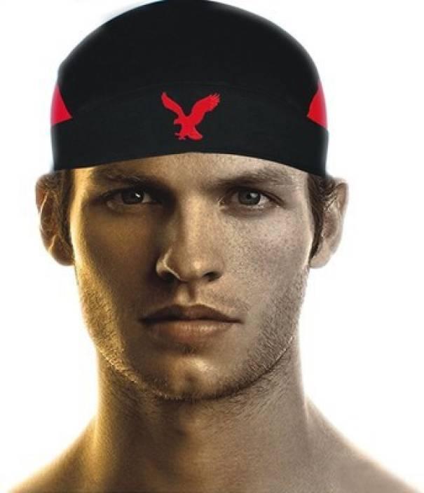 BIKERS GEAR Black Helmet Skull Cap for Men Price in India - Buy ... 76167b8e239