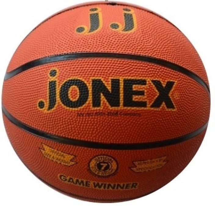 Jonex Game Winner Basketball -   Size: 7