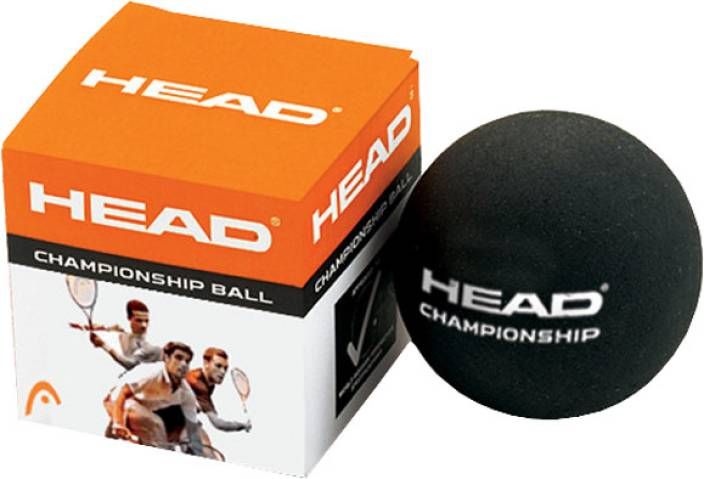 Head Championship Double Dot Squash Ball