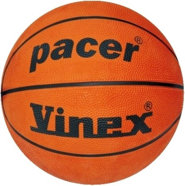 Vinex Pacer Basketball -   Size: 5