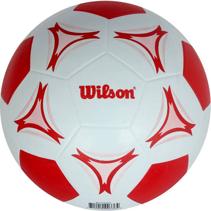 Wilson Rally Football -   Size: 5