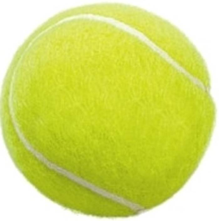 Vinex Lawn Club Tennis Ball -   Size: Standard