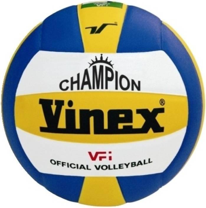 Vinex Champion Volleyball -   Size: 4