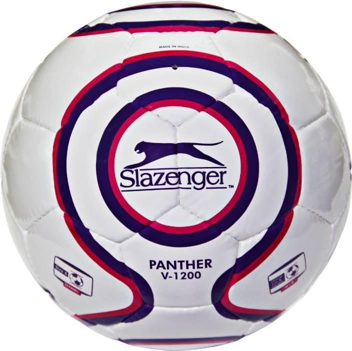 Slazenger Panther V-1200 Football - Size: 5