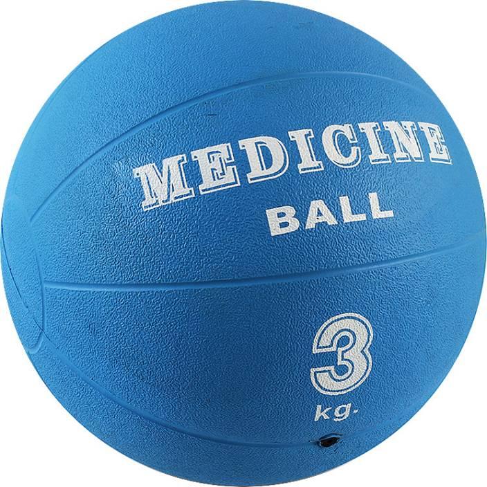 Proline Medicine Ball Single Color TA-6501 3000 g Medicine Ball