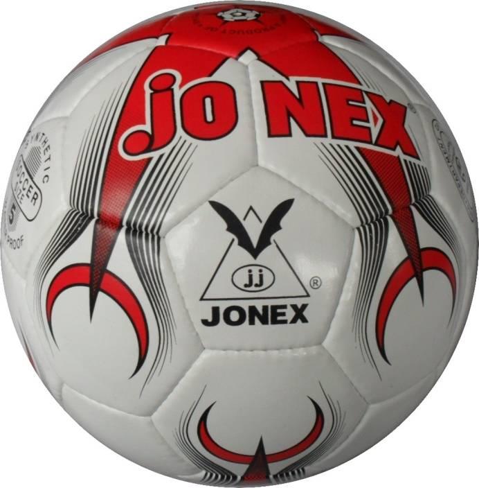 Jonex Professional Football -   Size: 5