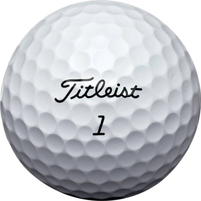 Titliest Pro V1 Golf Ball -   Size: Standard