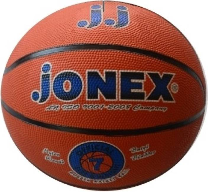 Jonex Basketball