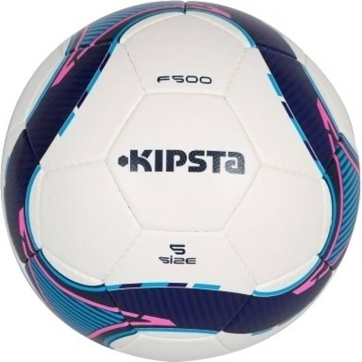 4b1a5343d KIPSTA by Decathlon F500 T5 Football - Size  5 - Buy KIPSTA by ...