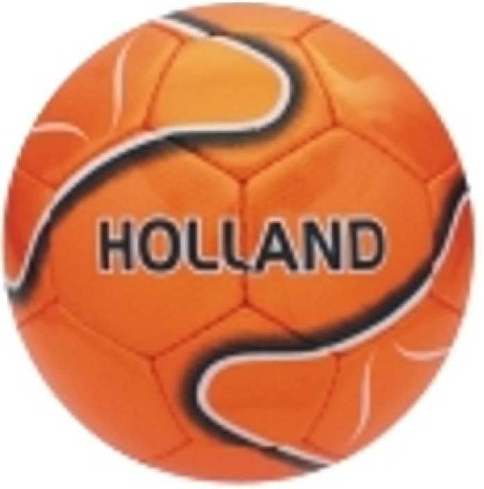 Vector X Holland Chrome Football