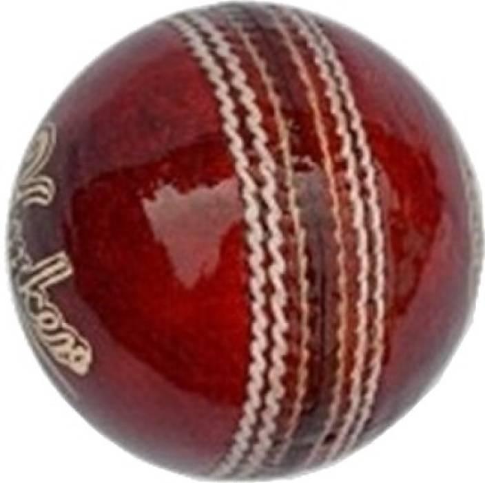 SS Yorker Cricket Ball -   Size: Standard