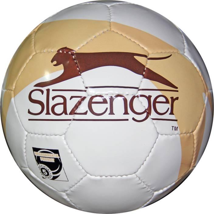 Slazenger Amateur Football - Size: 5