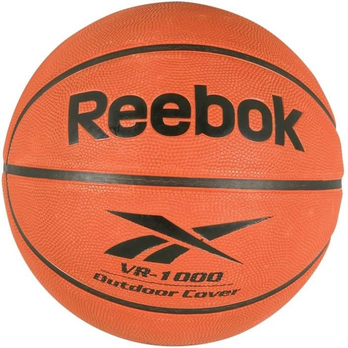 Reebok VR-1000 Basketball -   Size: 7