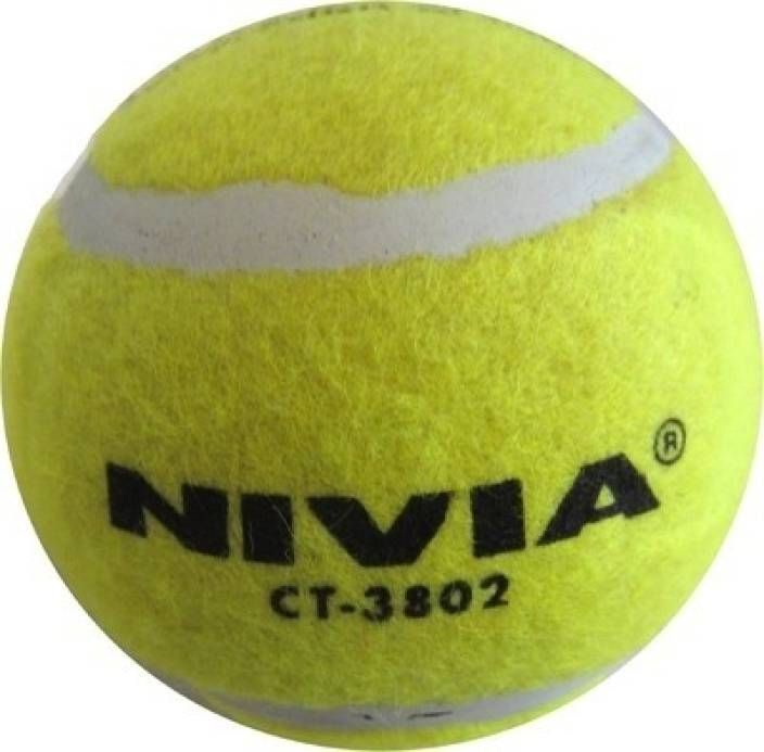 8a5c83bed56 Nivia Cricket Tennis Ball - Buy Nivia Cricket Tennis Ball Online at ...