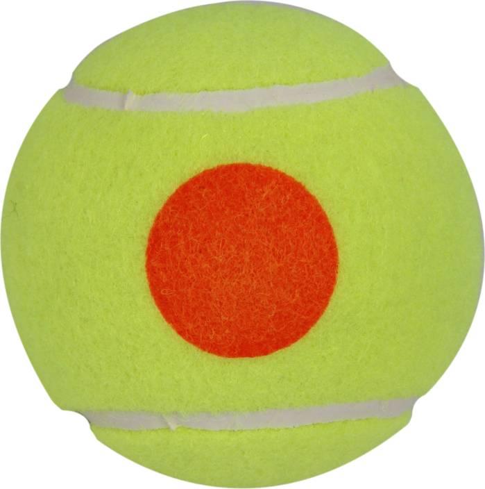 Wilson US Open Orange Tennis Ball -   Size: Standard