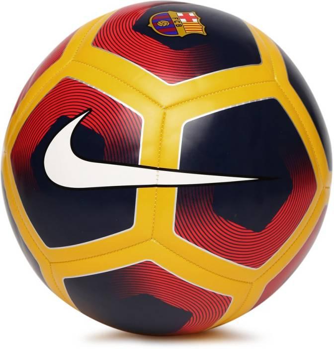 Nike FC Barcelona 2017 18 Football - Size  5 - Buy Nike FC Barcelona ... d8a6338c0fd