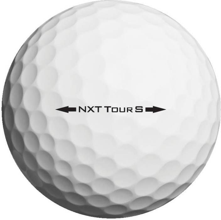 Titliest NXT Tour Golf Ball -   Size: Standard