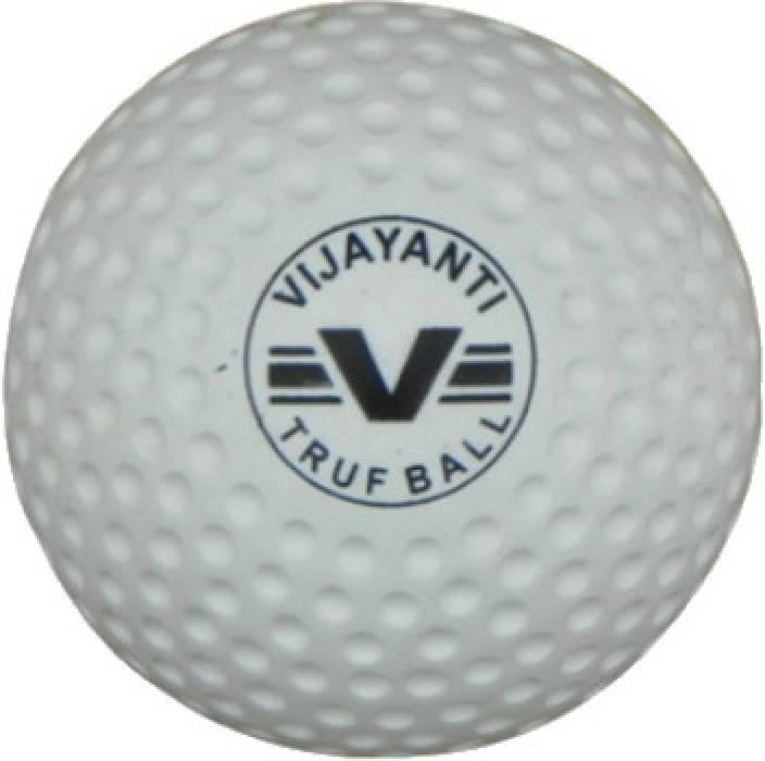 Vijayanti International Hockey Ball -   Size: Standard