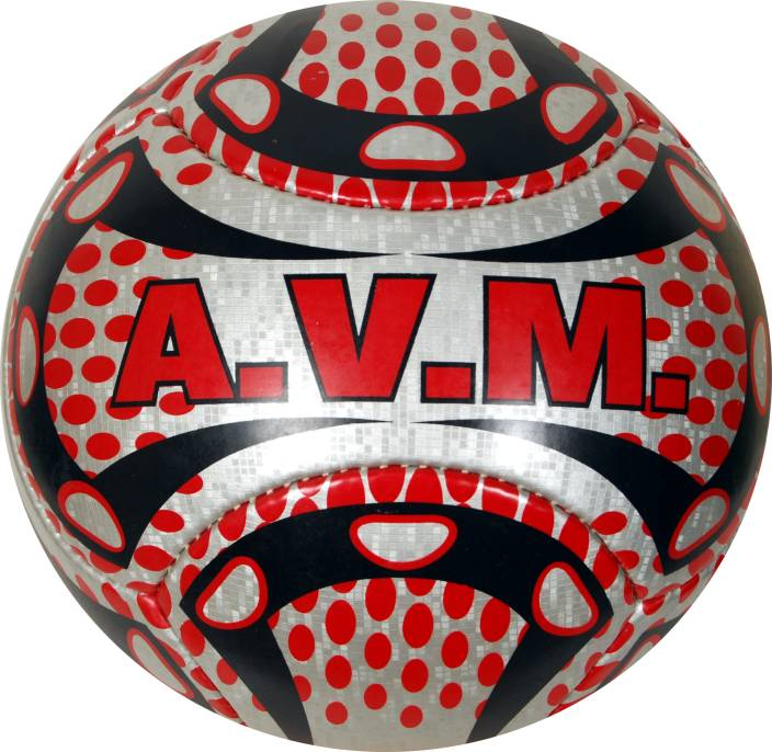 AVM Poison 4 Ply Football -   Size: 5