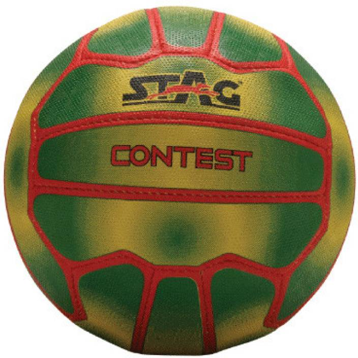 Stag Contest Football - Size: 5
