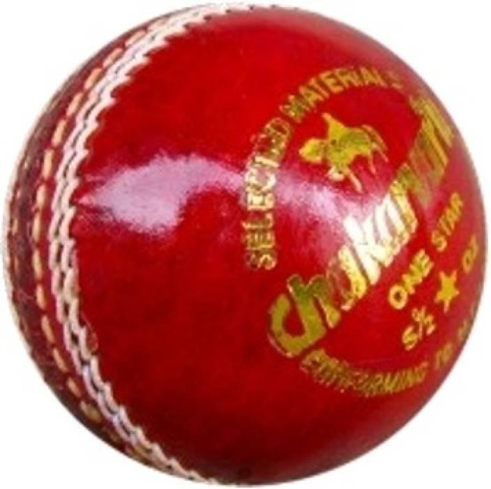 HRM 1 Star Cricket Ball -   Size: Standard