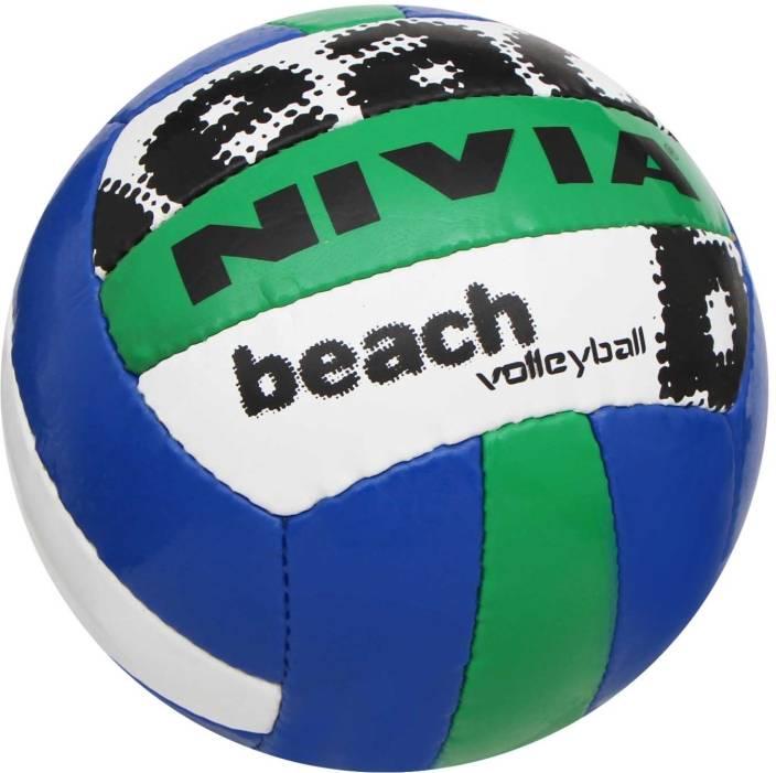 Nivia Beach Volleyball -   Size: 4