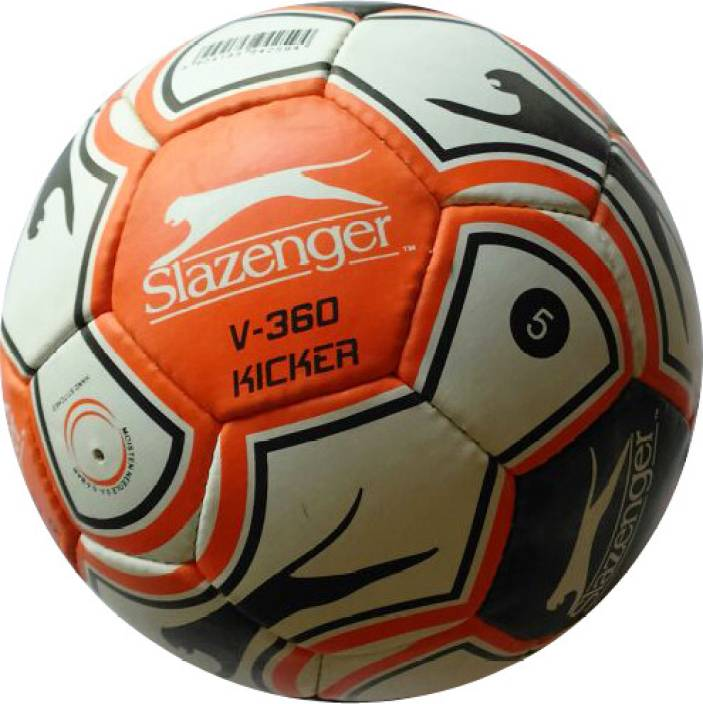 Slazenger V-360 Kicker Football -   Size: 5