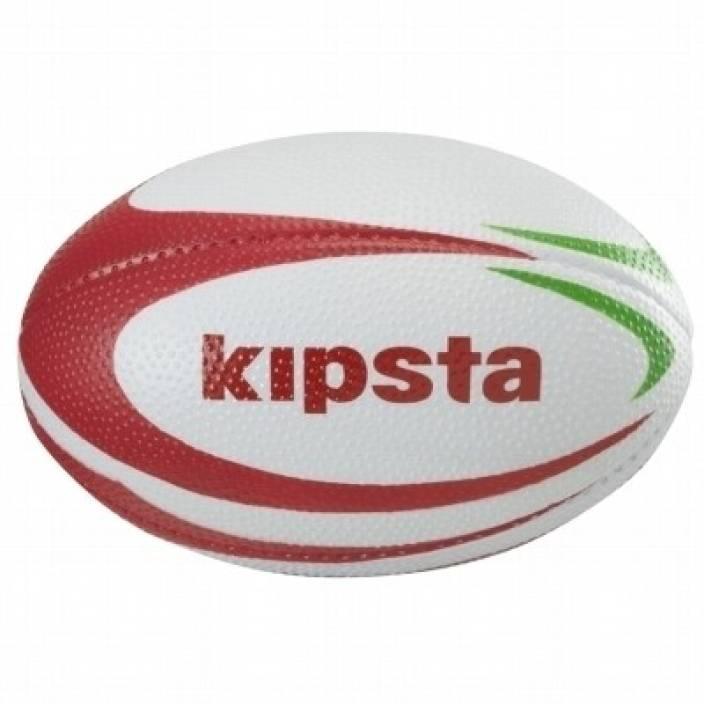 Kipsta By Decathlon Mini Foam Rugby Ball Size 3